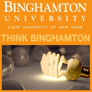 binghamton university all podcasts