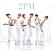 2PM - Take Off (Without Main Vocal) [Original Karaoke]