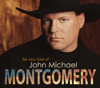 John Michael Montgomery - The Very Best of John Michael Montgomery  artwork