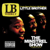 Little Brother - The Minstrel Show  artwork