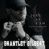 Brantley Gilbert - Just as I Am (Platinum Edition)  artwork