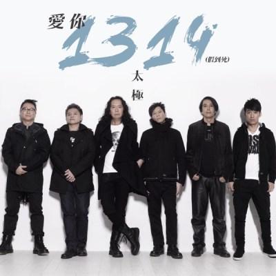 太极 - 爱你1314 (假到死) - Single