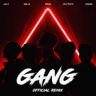 Sik-K, pH-1, Jay Park & HAON - GANG (Official Remix)