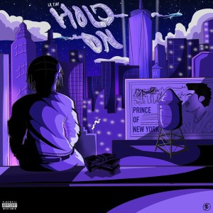 Lil Tjay - Hold On