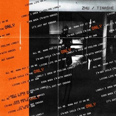 ZHU & Tinashe - ONLY - Single