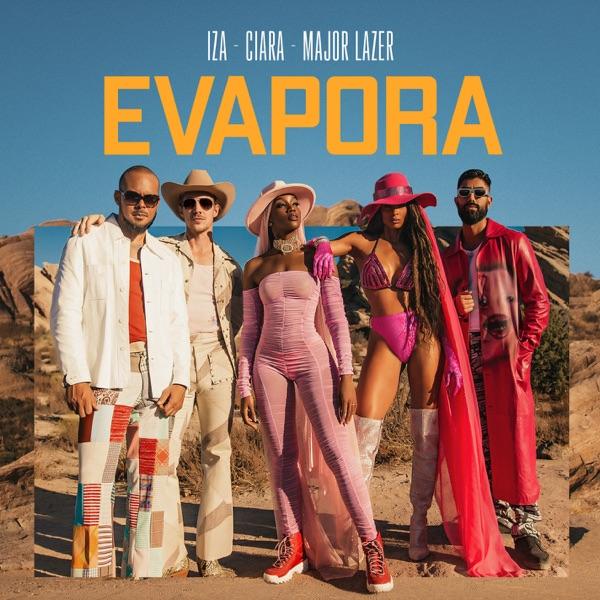 IZA - Evapora