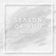 Mew Suppasit - Season of you (ทุกฤดู)