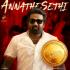 """Arivu & Govind Vasantha - Annathe Sethi (From """"Tughlaq Durbar"""") - Single"""