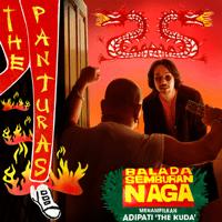 Download lagu The Panturas - Balada Semburan Naga (feat. Adipati 'The Kuda')