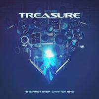 TREASURE - BOY Mp3