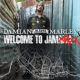 "Download Damian ""Jr. Gong"" Marley - Welcome to Jamrock MP3"