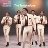 The Temptations - The Definitive Collection  artwork