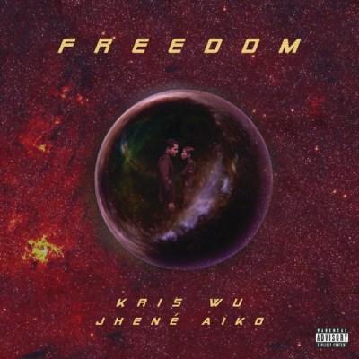 吳亦凡 - Freedom (feat. Jhené Aiko) - Single