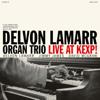 Delvon Lamarr Organ Trio - Live at KEXP!  artwork