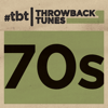 Various Artists - Throwback Tunes: 70s  artwork