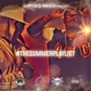 B. Mitch & Mahem - Work (feat. Key Man)