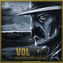 Doc Holliday - Volbeat