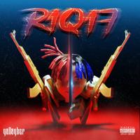 Gallagher - R1Q17 artwork