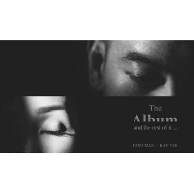 麥浚龍 & 謝安琪 - the album and the rest of it ...