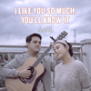 AVIWKILA - I Like You so Much, You'll Know It