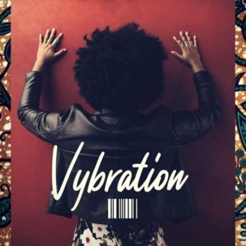 Sound Engineer Fleak Type and Gusha's 4 track EP 'Vybration' 2 MUGIBSON WRITES