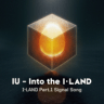 IU - Into the I-Land