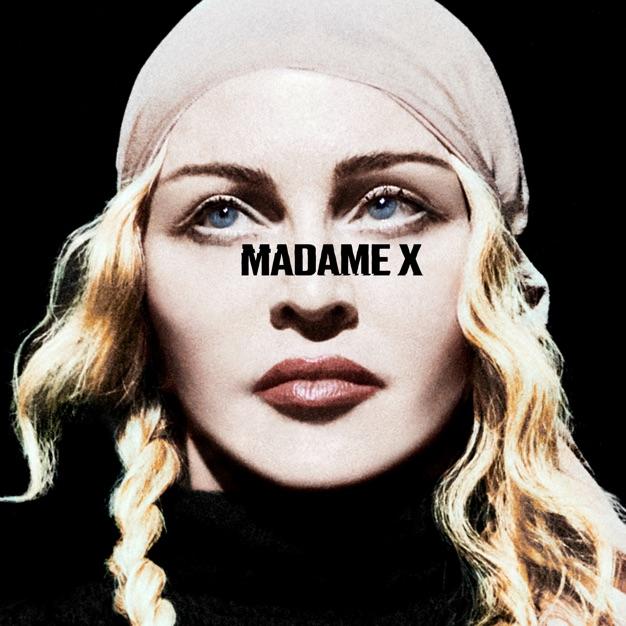 Madonna & Quavo – Future – Single [iTunes Plus AAC M4A]