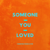 Conor Maynard - Someone You Loved  artwork