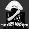 Lady Gaga - The Fame Monster (Deluxe Edition)  artwork
