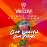 The Wailers - One World, One Prayer (feat. Skip Marley, Farruko, Shaggy & Cedella Marley)
