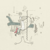 Various Artists - Tiny Changes: A Celebration of Frightened Rabbit's 'the Midnight Organ Fight'  artwork