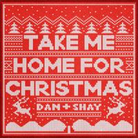 download lagu Dan + Shay - Take Me Home for Christmas