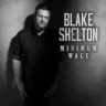 Blake Shelton - Minimum Wage