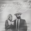 Drew Holcomb & Ellie Holcomb - Love Anyway  artwork