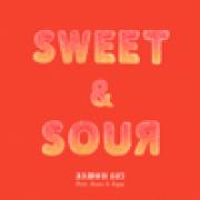 Jawsh 685 - Sweet N Sour (feat. Lauv & Tyga)