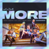 K/DA, Madison Beer & (G)I-DLE - MORE (feat. Lexie Liu, Jaira Burns, Seraphine & League of Legends)