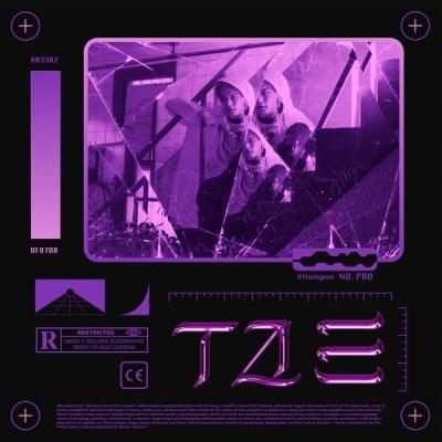 TΔΞ泰泫 - TAE$OSHY - Single