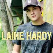 Hurricane - Laine Hardy