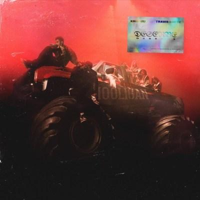 吳亦凡 - Deserve (feat. Travis Scott) - Single