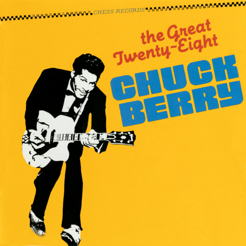 Chuck Berry - No Particular Place to Go (Single Version)