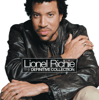 Lionel Richie - The Definitive Collection  artwork