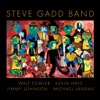 Steve Gadd Band - Steve Gadd Band (feat. Walt Fowler, Kevin Hays, Jimmy Johnson & Michael Landau)  artwork