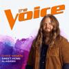 Chris Kroeze - Sweet Home Alabama (The Voice Performance)  artwork