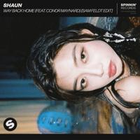 download lagu SHAUN - Way Back Home (feat. Conor Maynard)
