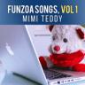 Mimi Teddy - Happy Birthday to You Ji