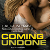 Lauren Dane - Coming Undone: Brown Family, Book 2 (Unabridged)  artwork