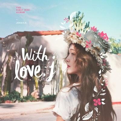 Jessica - With Love, J - EP