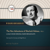 Hollywood 360 - The New Adventures of Sherlock Holmes, Vol. 1: Classic Radio Collection  artwork