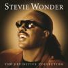 Stevie Wonder - The Definitive Collection  artwork