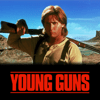 Morgan Creek Productions - Young Guns (Unabridged)  artwork